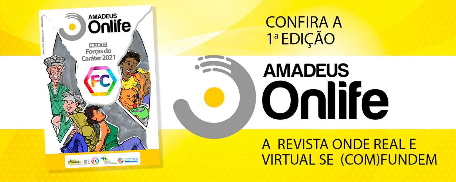 Amadeus Onlife
