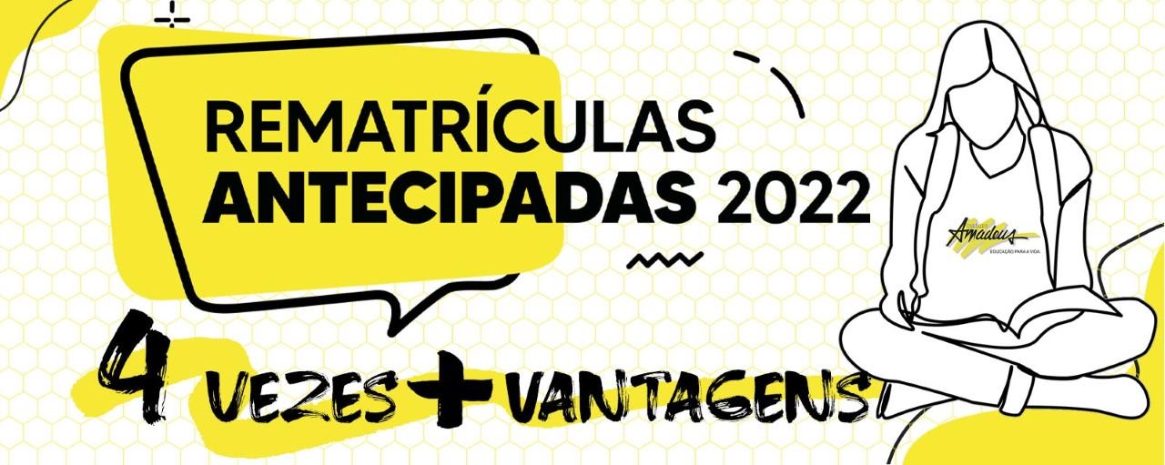 Arquivos Download rematrícula 2022