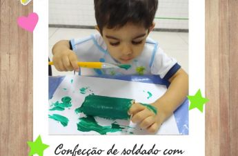 Atividades da Educação Infantil