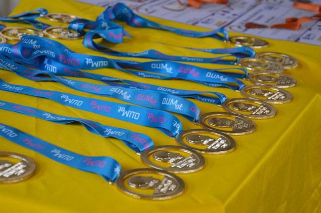 Medalhistas Olímpicos