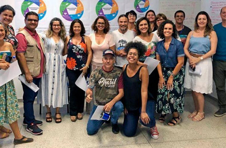 Amadeus e Embrapa: parceria de sucesso na implementação dos ODS