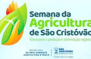 Colégio Amadeus e a Semana da Agricultura em São Cristóvão